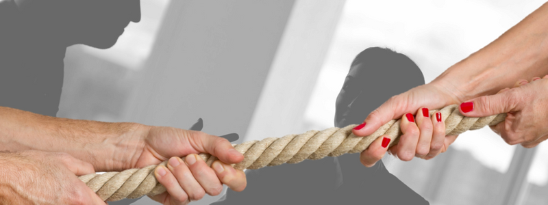 Family Business Conflict-It isnt always about fighting