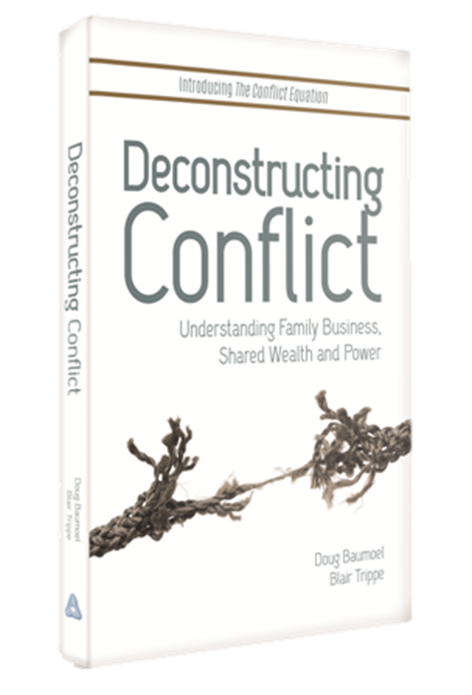Deconstructing Conflict Book